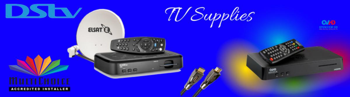 TV Supplies